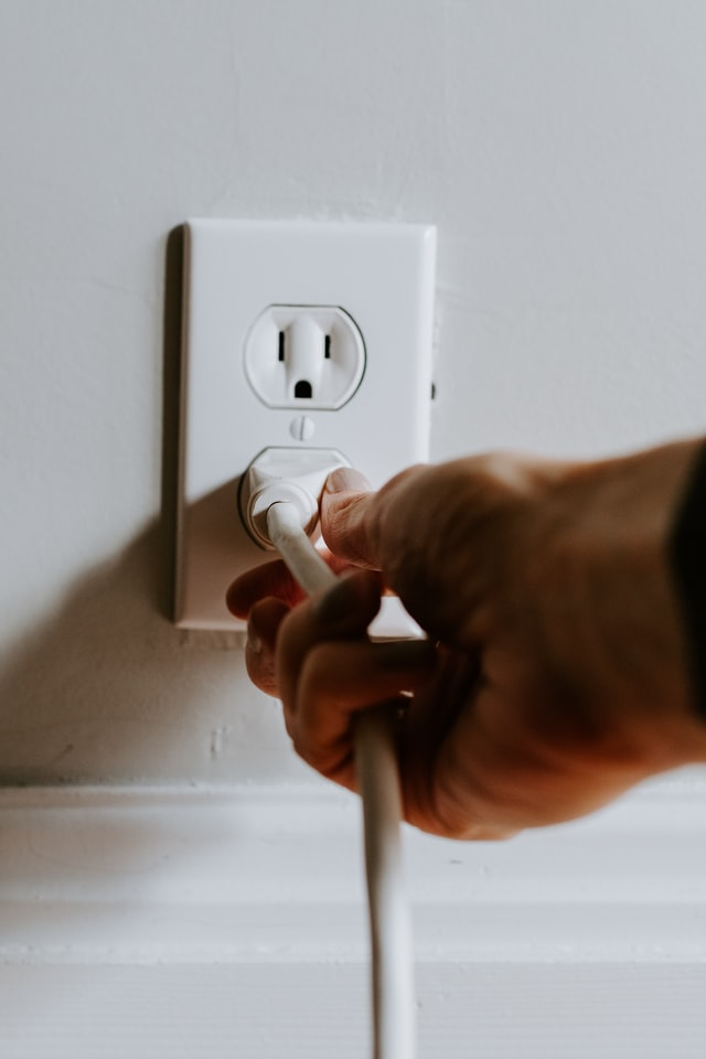 Importance of Saving Electric Energy