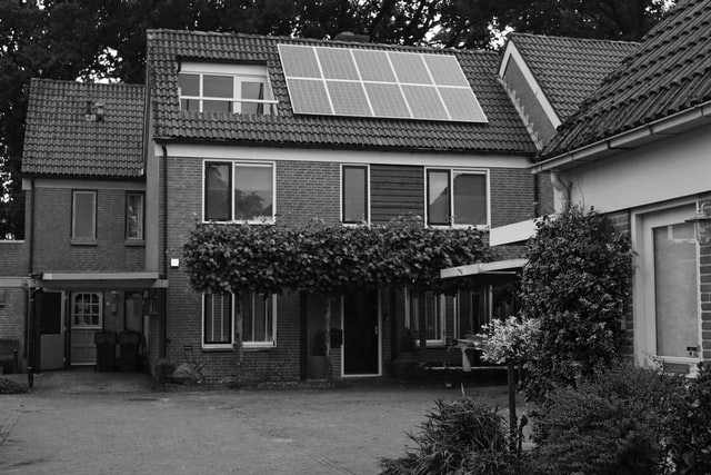 Solar Panels For Houses: What Type You Need?
