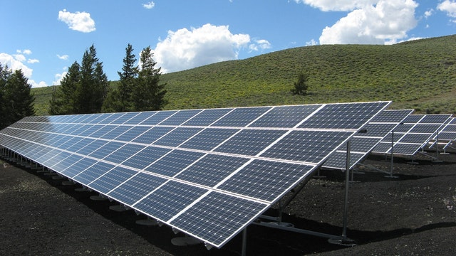 Purchasing a Solar Panel System For Your Home.