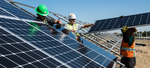 most common faults of solar panels