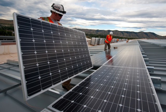 What are the most common faults of solar panels?