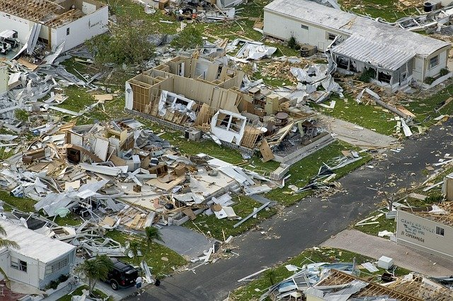Preparing for Disasters: Tips and Tools